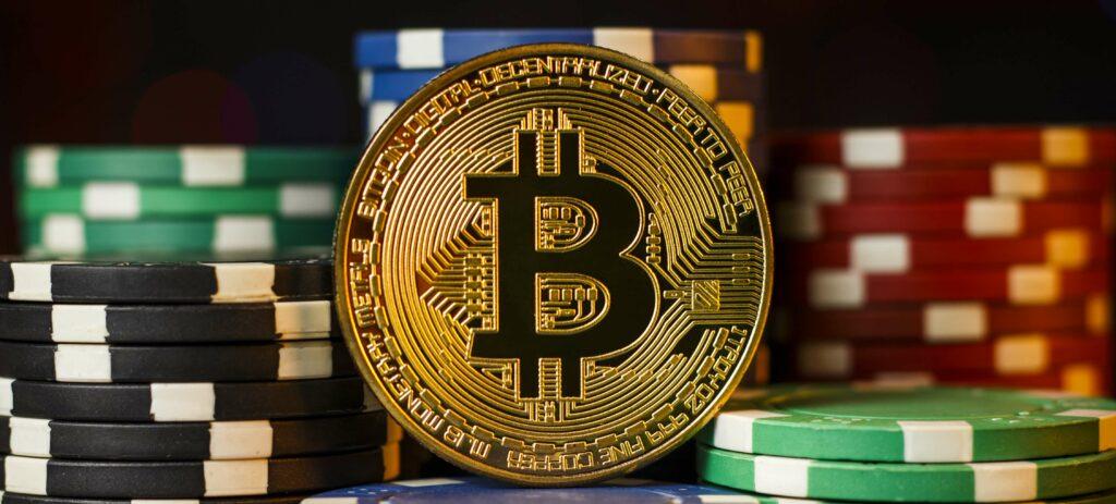 เกมคาสิโนออนไลน์ Bitcoin